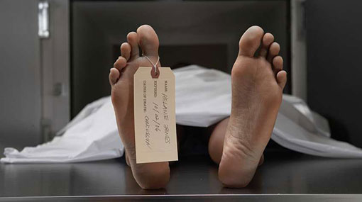 Body of a medical student found from hostel