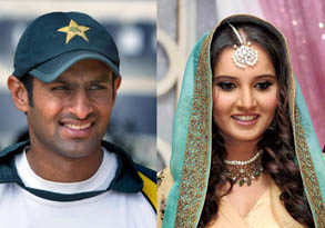 Sania Mirza to wed Shoaib Malik next month