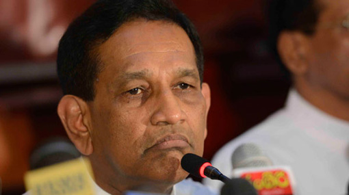 I was offered bribe to cover up 'Avant-Garde' issue – Rajitha