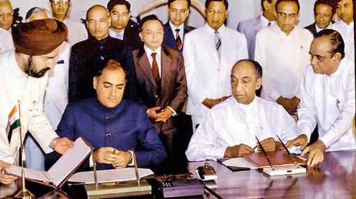13th Amendment back in the limelight in Sri Lanka