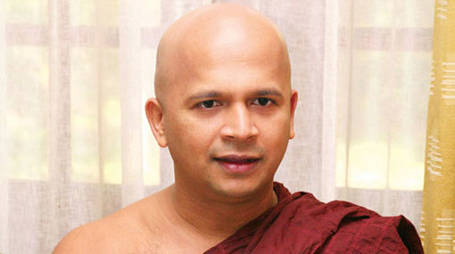 Individual arrested after verbally assaulting Ven. Dhammaloka Thero