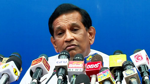 President leaves for Singapore to visit Rajitha in hospital