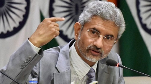 Indian Foreign Secretary to visit Sri Lanka this weekend