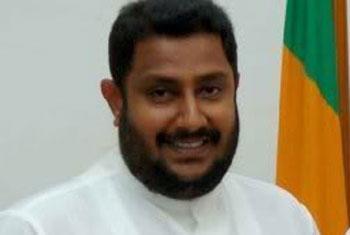 Warrant issued on Muthuhettigama