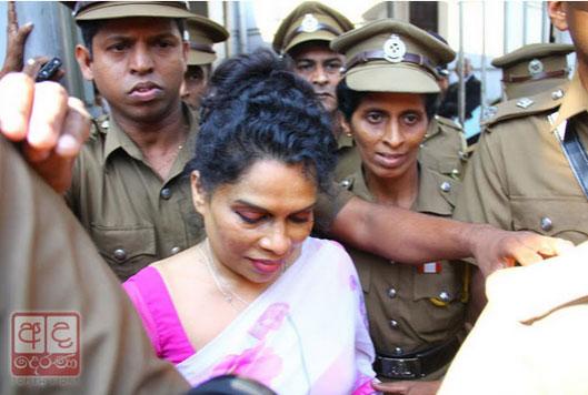 Shashi Weerawansa's passport and NIC forged: CID informs court