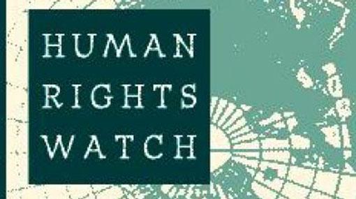 HRW slams former Government