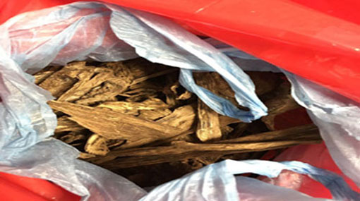 British man arrested with Wallapatta in Fort