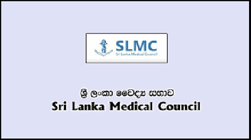 SLMC dispels need to amend minimum standard for medical education