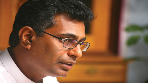 Govt yet to sign any MoUs over Port City - Champika