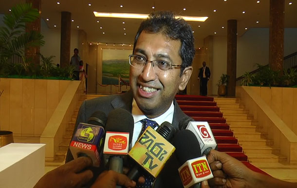 Report on SAITM recommends elimination of shareholders and management – Harsha De Silva