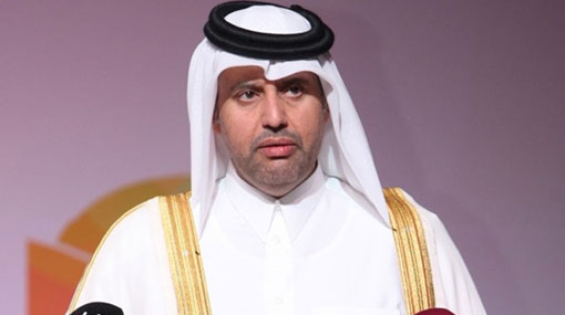 Qatar's Commerce Minister to lead delegation to Sri Lanka