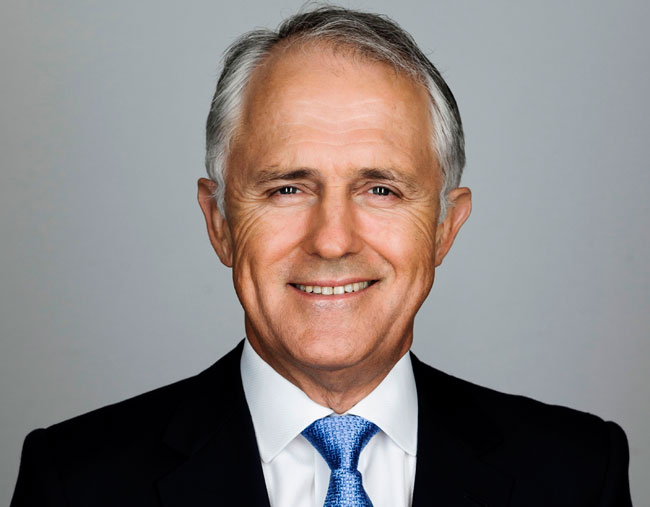 Australian PM to visit Sri Lanka on Thursday