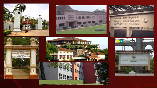 VCs of State Universities accept President's decision on SAITM