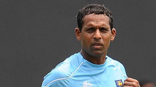 Thilan Samaraweera appointed as batting coach till 2019 World Cup