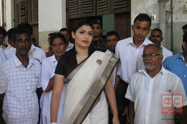 8 except Hirunika admit to abducting youth in Dematagoda