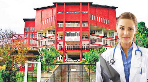 Medical Faculty Students' Parents Association commence fast unto death