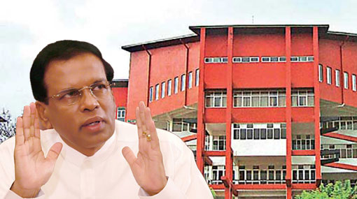 President appoints new committee to implement SAITM proposals