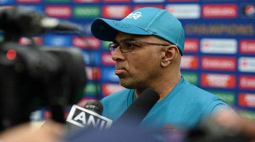 Hathurusingha to take over reigns as Sri Lanka Coach?