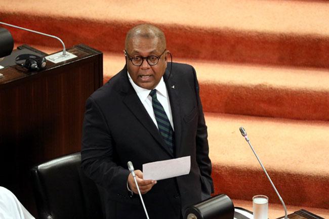 Budget 2018 - Full Speech