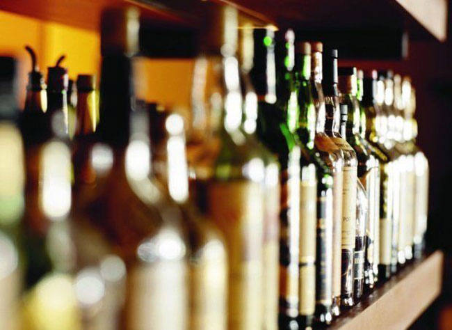 Changes to Excise Duty on liquor; Duty on canned beer removed