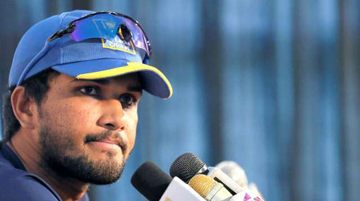 Our dream is to win a Test in India: Chandimal