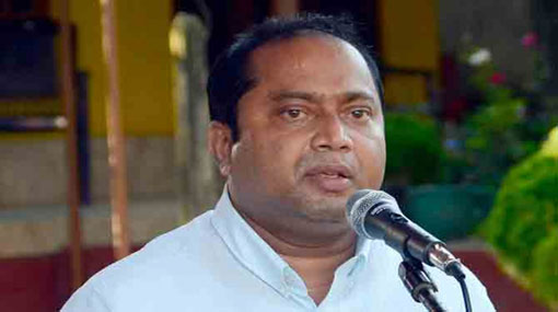 SLFP will contest elections together with JO – Isura