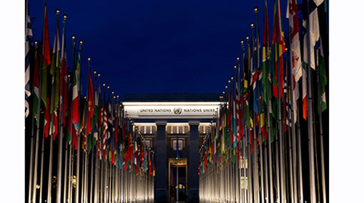 Sri Lanka's human rights record to be reviewed by Universal Periodic Review