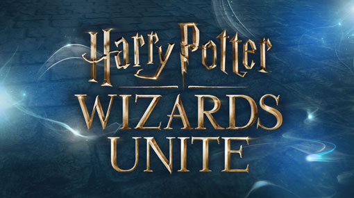 Harry Potter AR game announced as follow up to Pokémon Go