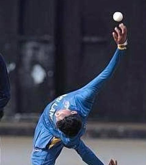Sri Lanka unearth mystery spinner during U-19 Asia Cup