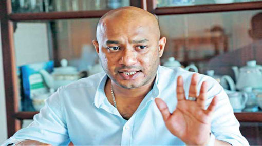 President never handed over SLFP to UNP leaders – Duminda