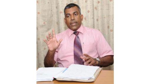 Budget proposals contradict govt policies – Mahanamahewa
