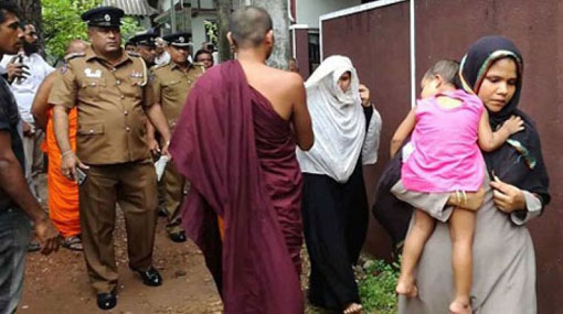 Ven.Arambepola Rathanasara thero granted bail