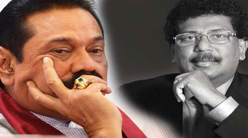 Govt is exacting revenge through my people – Mahinda