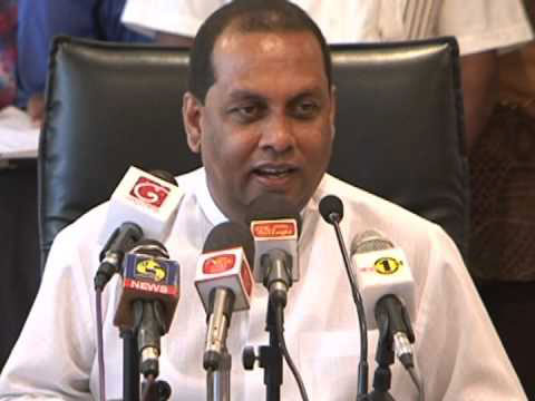 Mahinda Amaraweera lauds efforts of Lankan fishing community
