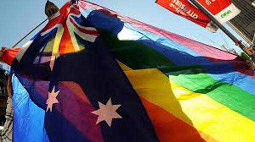 Australia says 'Yes' to same-sex marriage