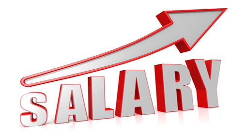 15% wage increase for public sector employees from January