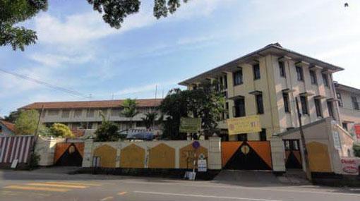 Principal of Anula Vidyalaya transferred