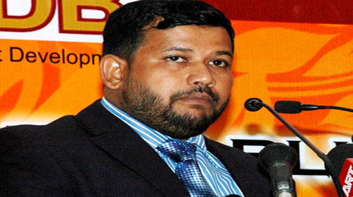 Radicals seeking to destroy peace will be brought to justice – Bathiudeen