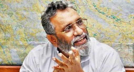 Election officials convene with Mahinda Deshapriya