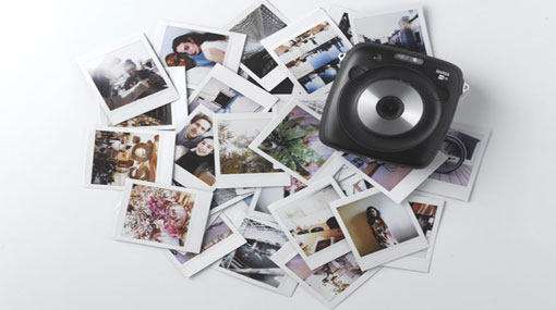 Polaroid demands millions in royalty from Fujifilm over 'white border' dispute