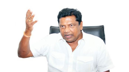 No need for JO to merge with SLFP – Welgama