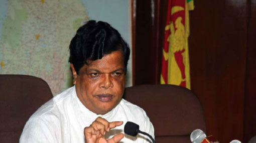 SL has become one of the most volatile countries for foreign investment – Bandula