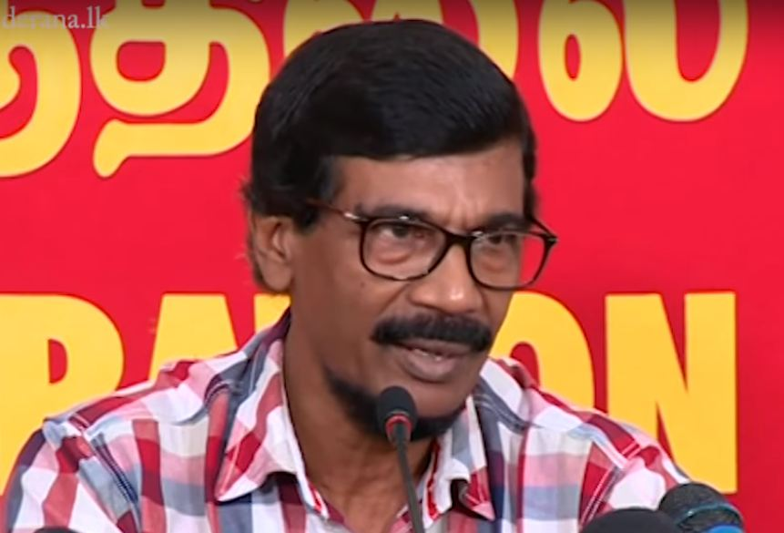 Hard to find anyone from the UNP not involved in the Bond scam - Tilvin (English)