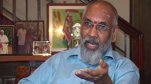Northern Edu Minister's negative feelings understandable - Wigneswaran