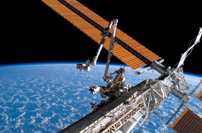 International Space Station to be visible in Sri Lanka