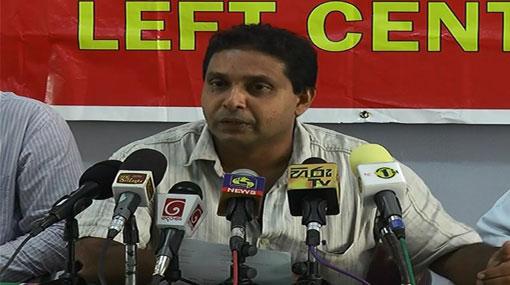 Rajapaksa avoided same fate as Mugabe – Chameera Perera