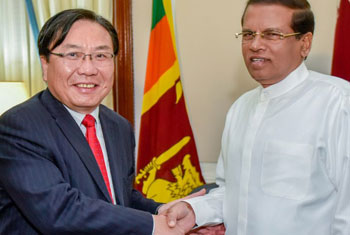 ADB ready to assist Sri Lanka's infrastructure development