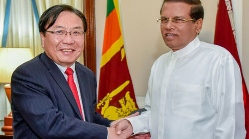 ADB ready to assist Sri Lanka's infrastructure development