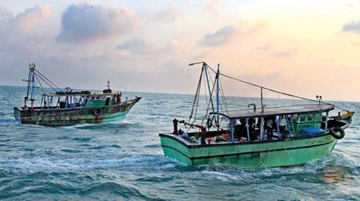 Indian fishermen allege mid-sea robbery by Sri Lankan gang