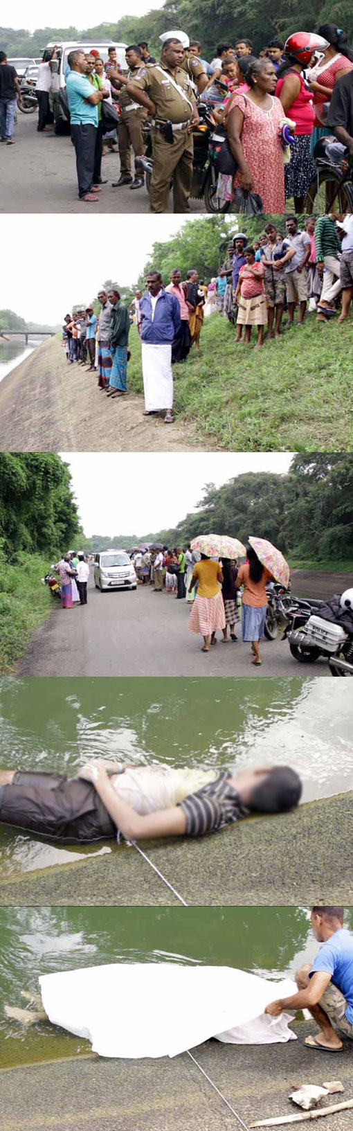 Viyana tragedy; body of missing teenager recovered
